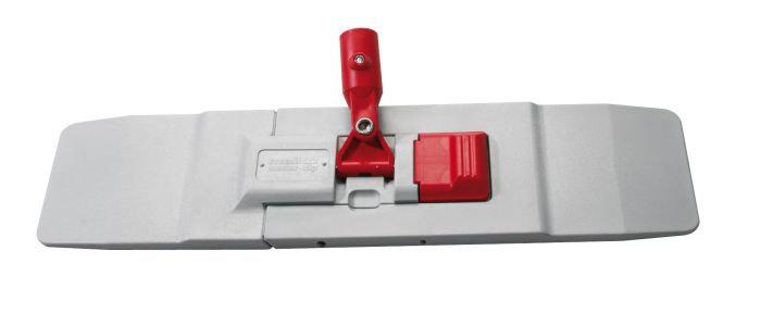 Masterclip Mopphalter für Taschenmopauflagen, 40cm oder 50cm