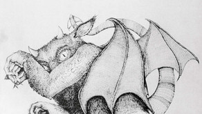 The Jersey Devil (and how Ben Franklin used it in a fear campaign)