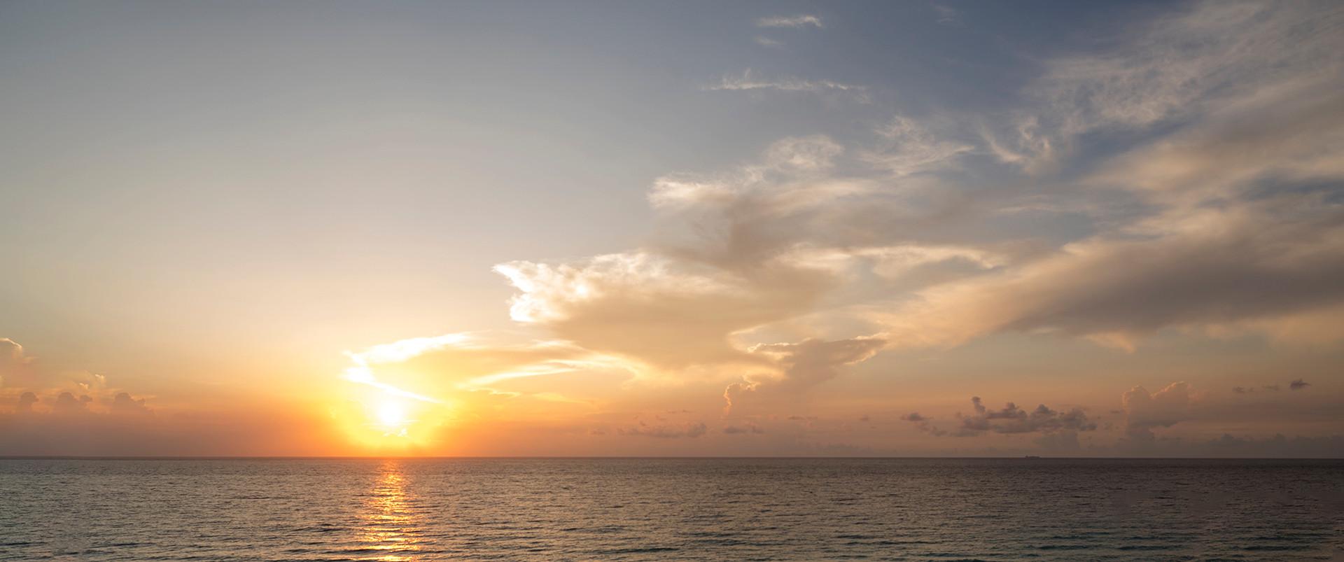 Cancún Sunset