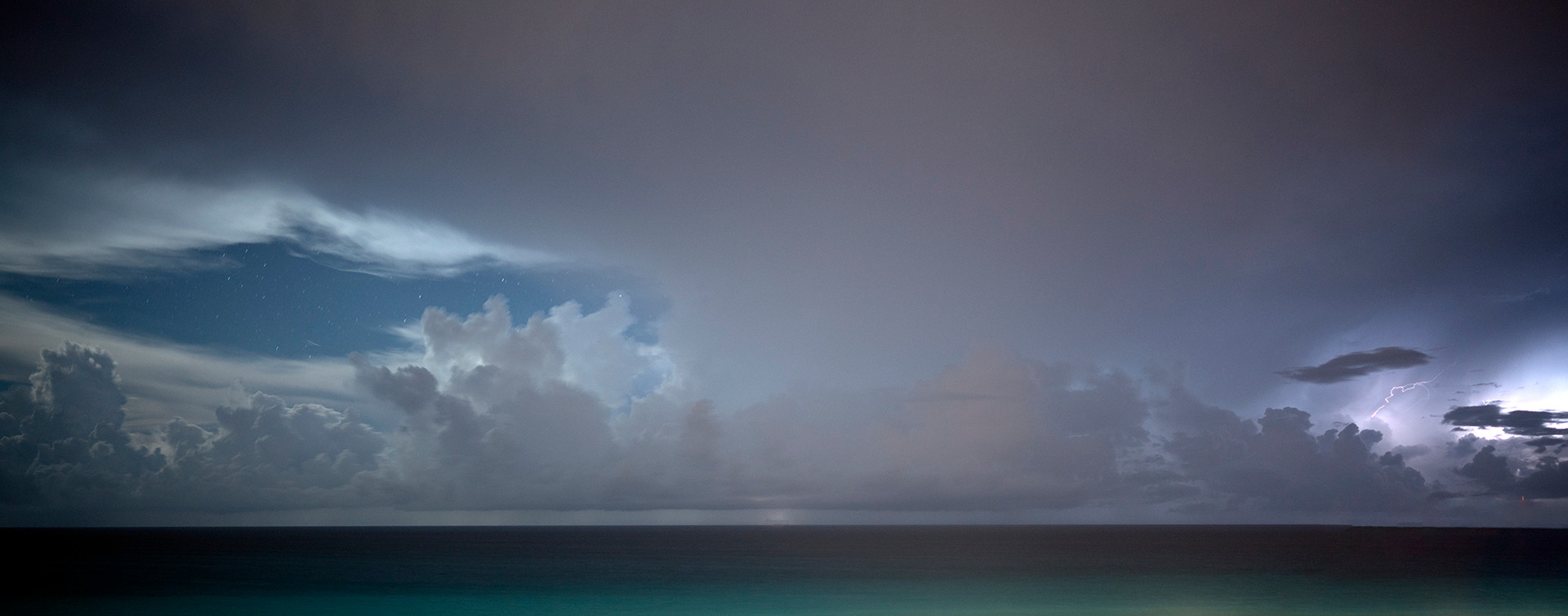 Cancún Tropical Storm