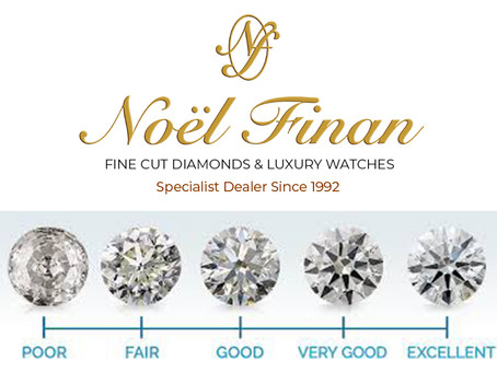 The low-down on diamond cut