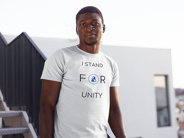 Stand Up FOR Unity!