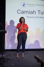 Camiah Tutstone