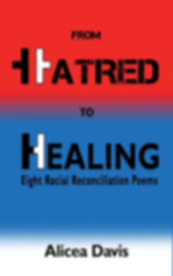 BOOK: From Hatred to Healing