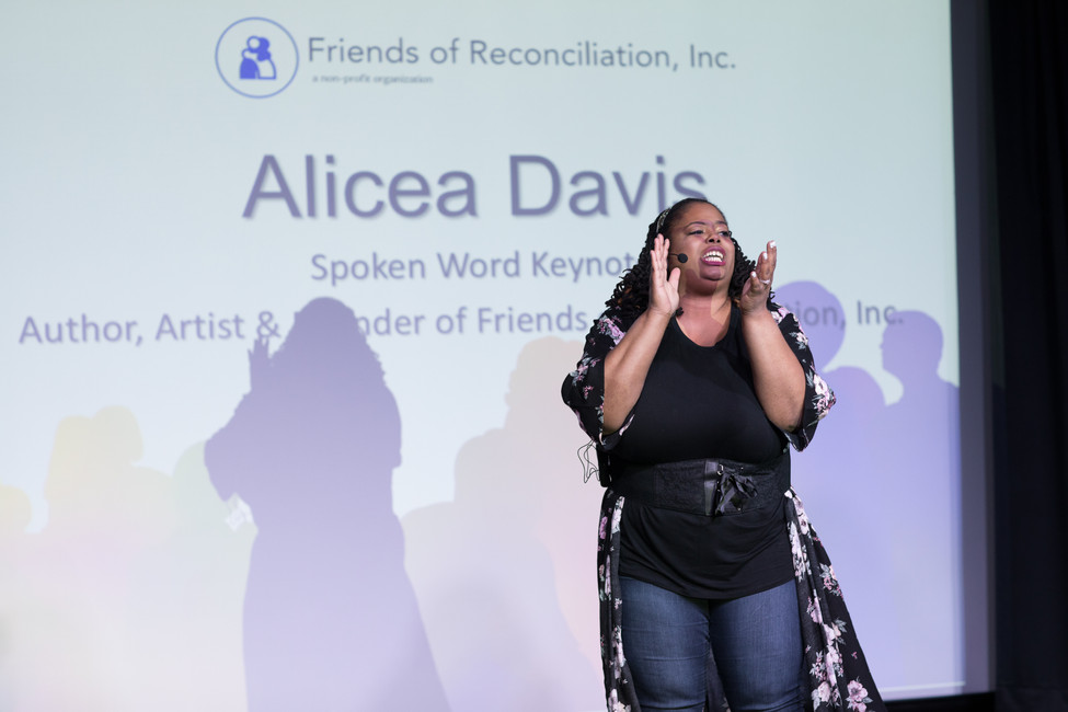 FOR Founder - Alicea Davis
