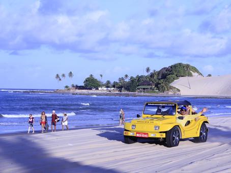 Pesquisa confirma Nordeste como destino preferido para as férias de verão