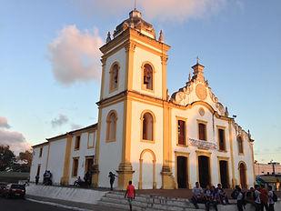 Igreja Matriz de São Gonçalo do Amarante