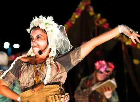 Com tema 'A Feminilização do Mundo', Casa da Ribeira realiza festival com  oficinas e mostra