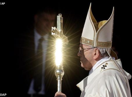 Papa canoniza os mártires do Rio Grande do Norte