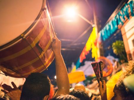 Já é carnaval na Cidade do Sol. Confira a programação