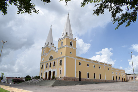 Matriz de Nossa Senhora da Conceição - Ceará-Mirim