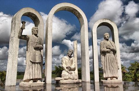 Mártires potiguares serão canonizados em 15 de outubro