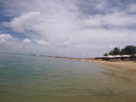 Guaraíras: história e natureza ligadas ao mar