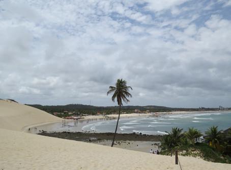 Pesquisa: turistas avaliam RN como excelente destino de viagem