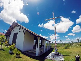 Monumento dos Mártirs - Uruaçú