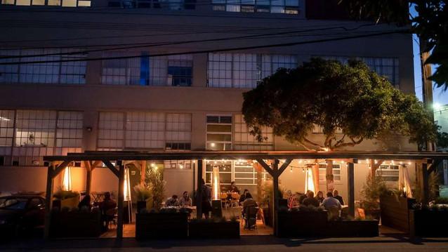 The Morris - San Francisco