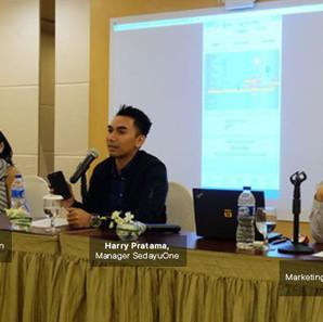 Agung Sedayu Retail Indonesia Rilis Aplikasi SedayuOne