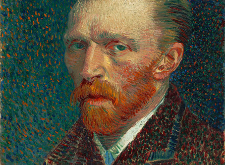 Lukas Oil Paints - Van Gogh Worthy