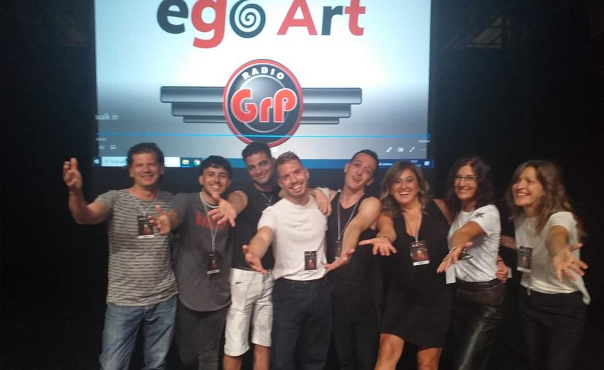 Premio EGO ART