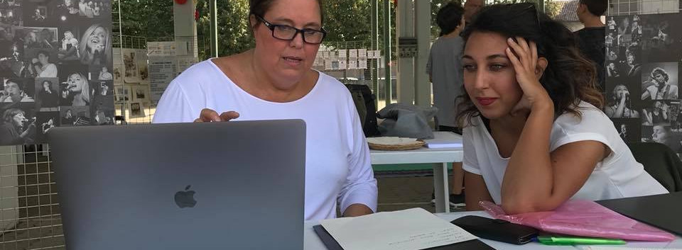 Carola Cora | Cristina Renda