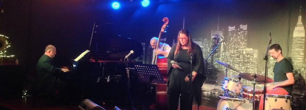 Jazz Club Torino Carola Cora. jpg