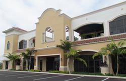 Retail Center