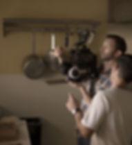 Opérateur camera