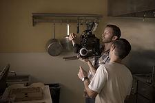 カメラオペレーター