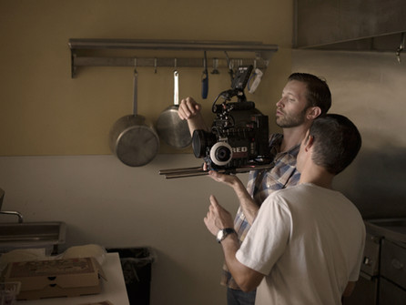 Film Production Tax Credits Program Includes Set Aside For Local Productions!