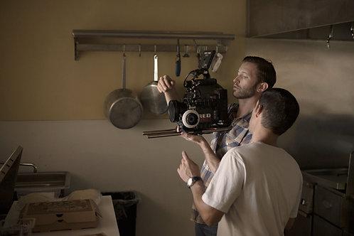 Filmmaker in the Spotlight