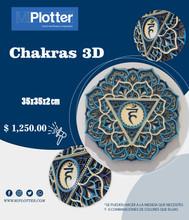 Mandalas 3D