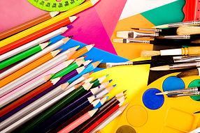 Interior Design, Graphic Design, Pencils, Copic, Paint, Brushes, Foam Boards, Visual Art Diaries