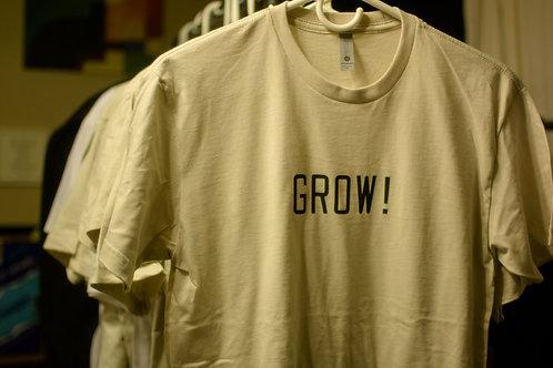 'Grow!' T-Shirt