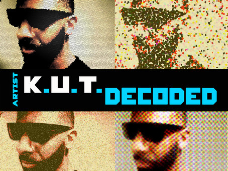 K.U.T. DECODED | Rooted Minds Spotlight Feature