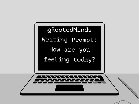 Writing Prompt #42