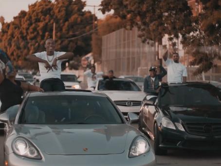 RM Spotlight Feature | J Buss releases series of Freestyle Rap Videos