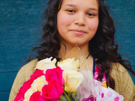 Spring Poetry Contest 2020 | Savanna