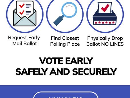 Valley Votes 2020
