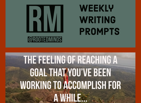 Writing Prompt 12/3