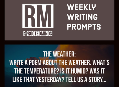 09/25 Writing Prompt Submission: Bee Henry