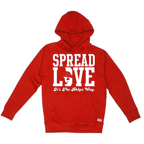 SPREAD LOVE HOODIE