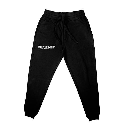 FXCKYOURBRAND® Fleece Joggers