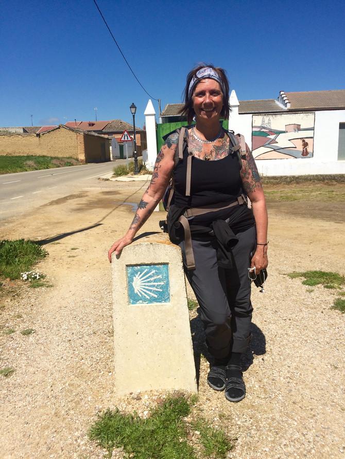 Camino de Santiago - Day 15