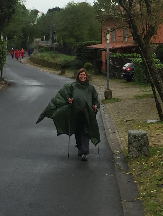 Camino de Santiago - Day 28