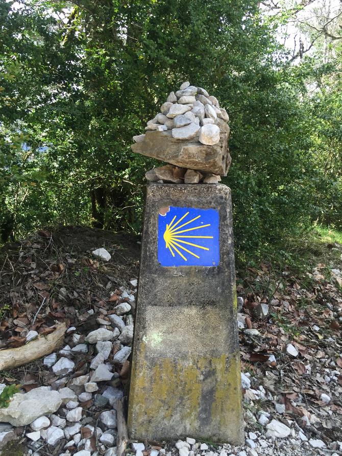 The Camino de Santiago - Day 1