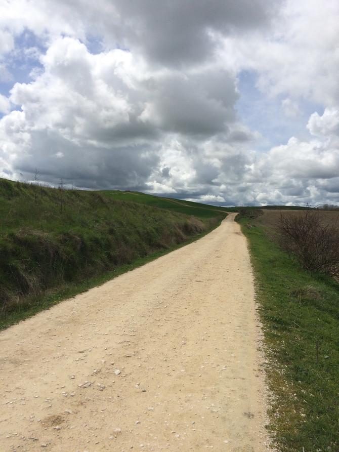 Camino de Santiago - Day 12