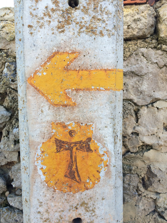 Camino de Santiago - Day 14