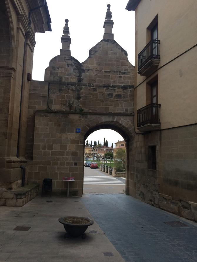 Camino de Santiago - Day 6
