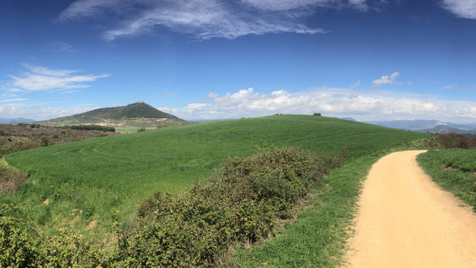 Camino de Santiago - Day 19