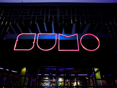 Sumo Night Club